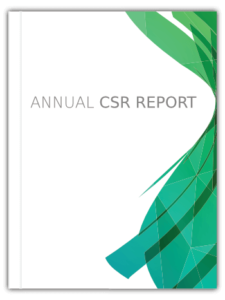 Turn That Nobody-Reads-It CSR Report Into A Marketing Win